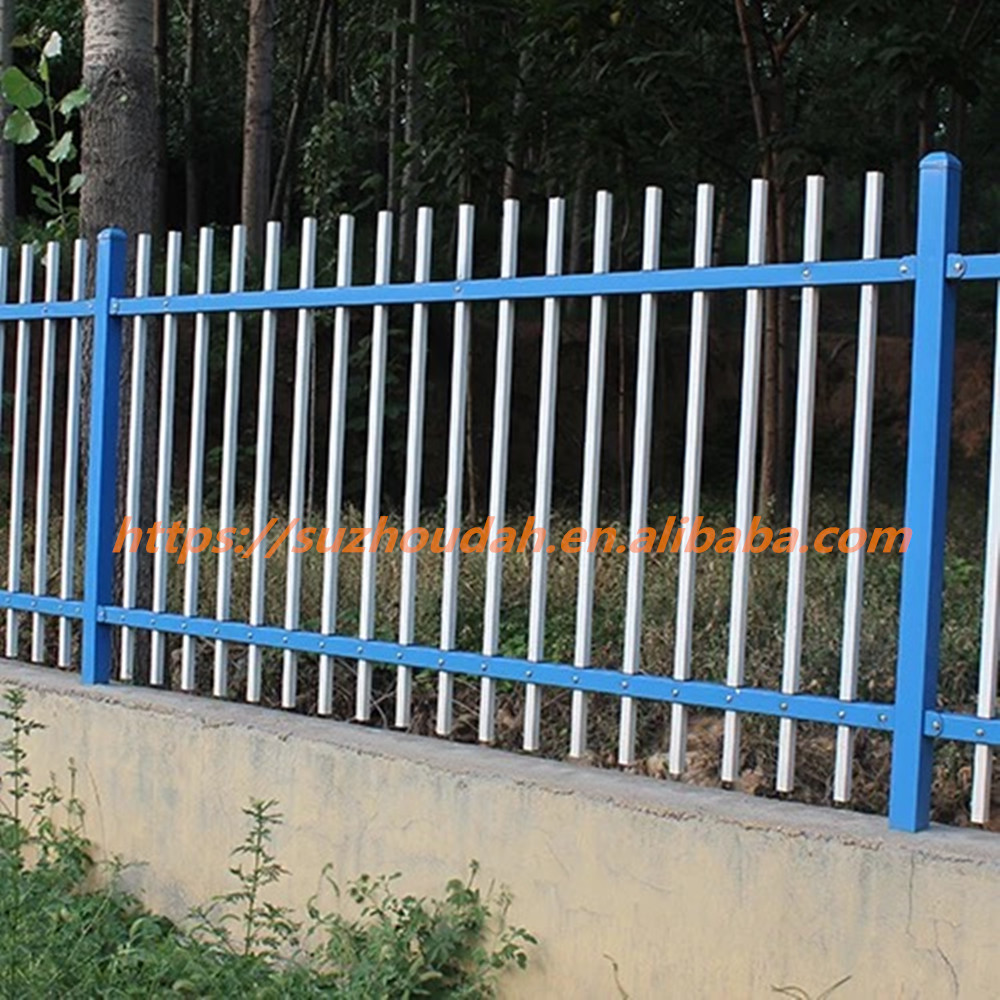 outdoor decorative temporary dog fence ,edging fence (ISO 9001 Factory)