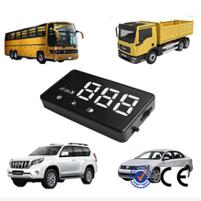Professional In car head up display for wholesale
