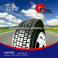 China excellent manufacturer tire drawing