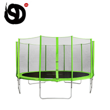Best quality outdoor trampoline for adults