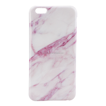 Soft Cover Marble Granite Phone Case for iPhone 7 Plus