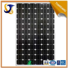 china manufacturer high efficiency flexible solar panel