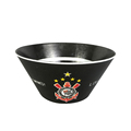 Permanent glossy shine melamine salad serving bowls
