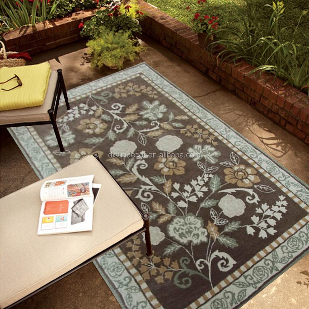 Pp hand hooked indoor outdoor carpet rug buy indoor outdoor carpet rug pp indoor outdoor - Tips to consider when buying an outdoor rug ...
