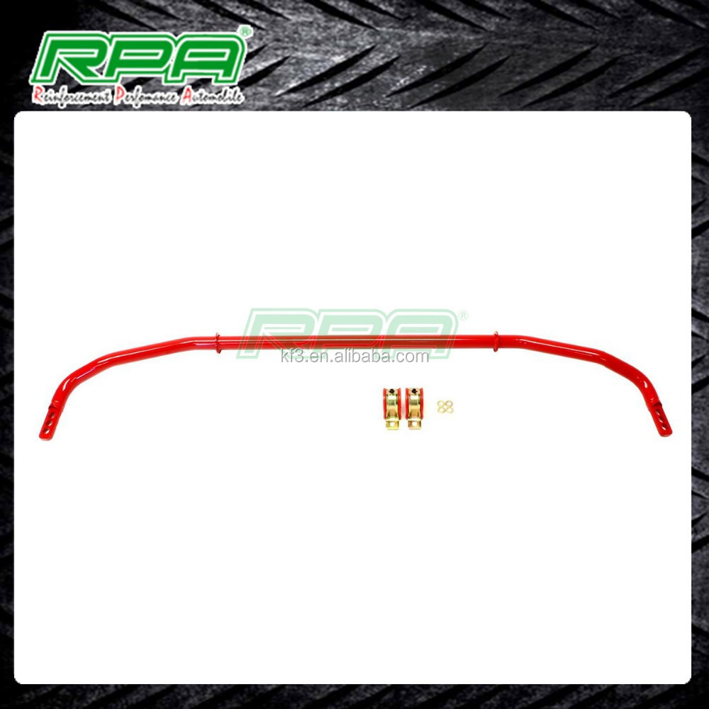 Adjustable Anti-Roll Bar for Chevy Camaro 2012 - 2015 32mm