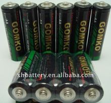 AM-3 dry battery R6C AA size, 1.5v