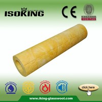 Tianjin Insulation Glasswool Glass Wool Pipe