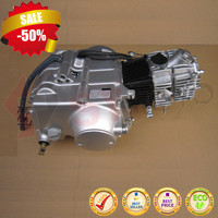 90cc kick starting manual lifan engine, lifan dirt bike engine