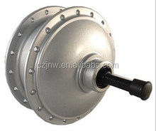 hot selling cheaper 2.5kw brushless dc motor from china factory