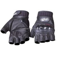 Best quality Warm antiskid polyester Racing motorcycle gloves bl07