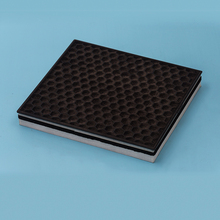 Long service life Air Cleaner activated carbon fiber filter