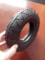 Hot Selling Rubber Tyre for Agriculture tools 200X50