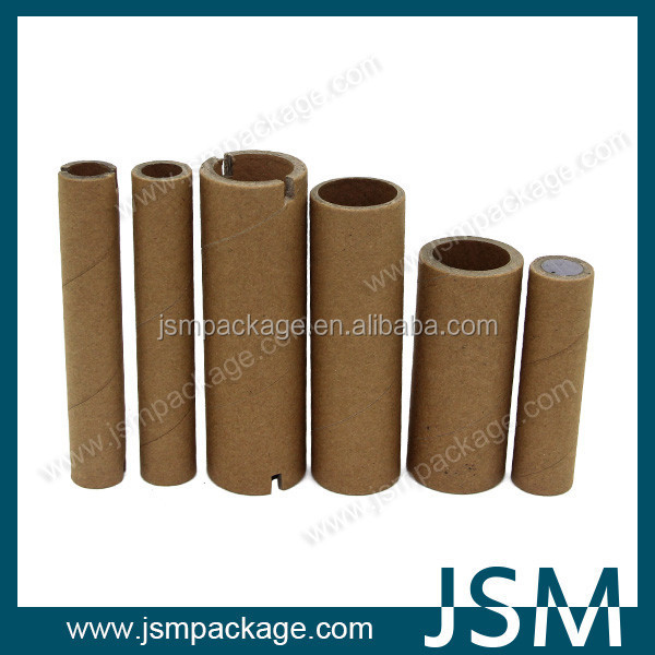 Kraft paper tube core for tape
