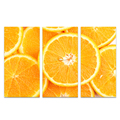 3 Panels HD Printed Fruit Canvas Painting Modern Wall Picture for Dining Room/SJMT1925