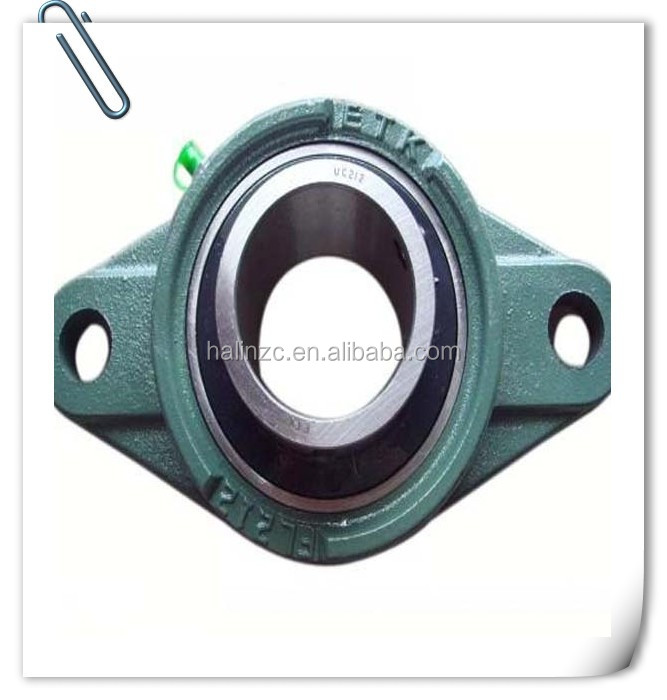 Miniature Pillow Block Bearing P206 P209, Ball Bearing High Speed Bearing