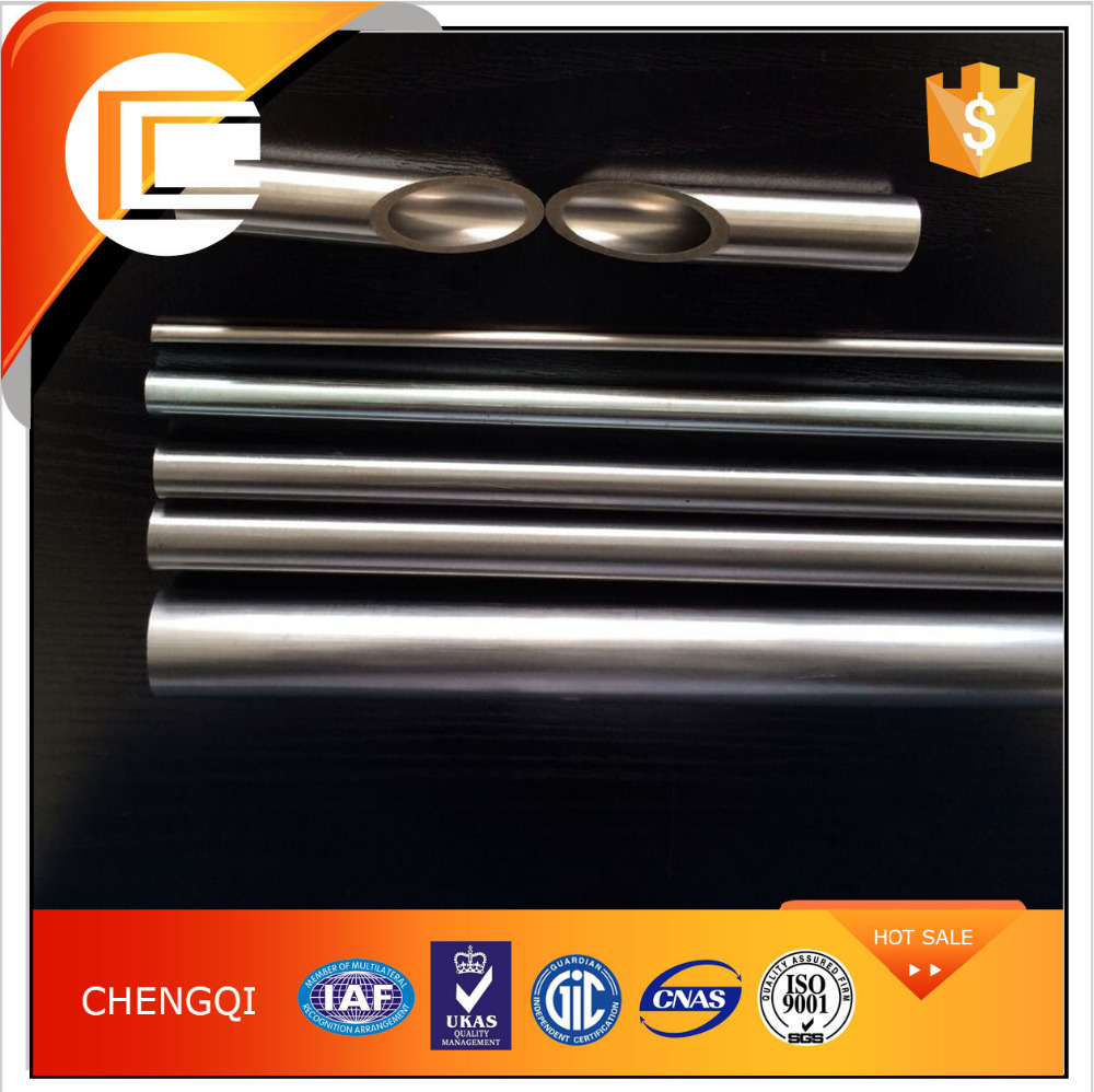 DIN2391 ST52 NBK carbon steel pipe seamless steel tubes ISO certificated Manufacture