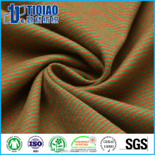 Popular feeder stripe 100 cotton fabric for t-shirt