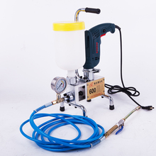 Single Liquid Type High-Pressure Grouting Machine For Waterproofing Construction