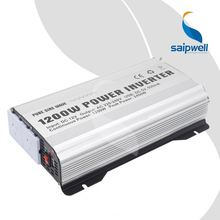 China supplier Saip/Saipwell 1000w dc-ac pure sine wave power inverter