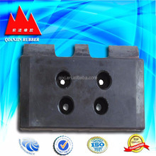 rubber track for car of China suppliers