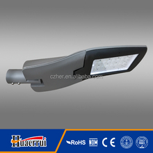50w traditional design die-cast aluminum led bulbs street light