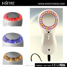 High quality anti cellulite massager multi-function photon beauty device with 3 intensity