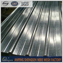 Lowes metal aluminium roofing sheet size for promote sales
