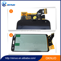 Replacement Cell Phone Part For Samsung Galaxy S5 Lcd With Touch Screen