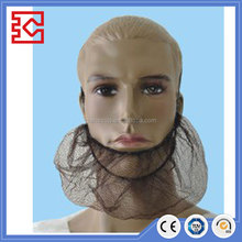 Disposable medical mouth cover mask reusable nonwoven surgical beard cover