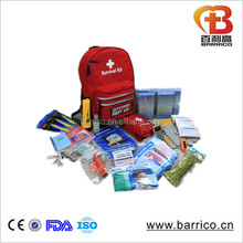 Survival backpack kit for first aid/Survival Kit