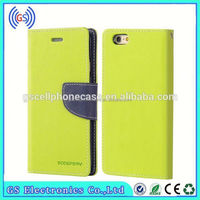 Goospery New Mobile Phone Leather Case For Samsung Galaxy Tab 3 7.0 P3200