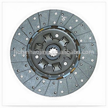 truck spare clutch plate assembly