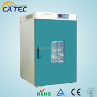 vertical industrial drying oven for baking electrode drying oven: VCTG-9070A