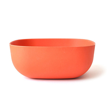 "3-3/4"" Eco-Fridenly Cheap Bio Bamboo Fiber Cereal Bowl"