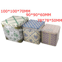 delicate cheap tin cans with 20years OEM and ODM exprience