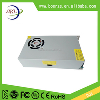 Switching power supply producer DC 24V10A