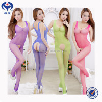 HY-249 sexy fishnet body stocking bodysuit