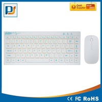 Popular 2.4GHz wireless keyboard mouse combo,wireless keyboard and mouse kits