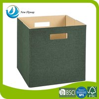 Home Organization Fabric Foldable Storage Nonwoven