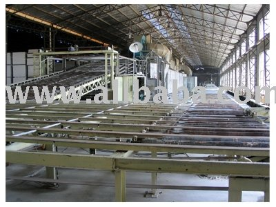Gypsum Board Plants