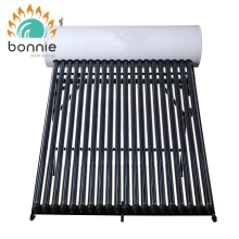 Accessories Integrative Pressure Energy Heat Pipe Solar Water Heater System