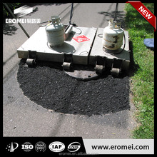 Good Sealed asphalt infrared reclaimer for certificates
