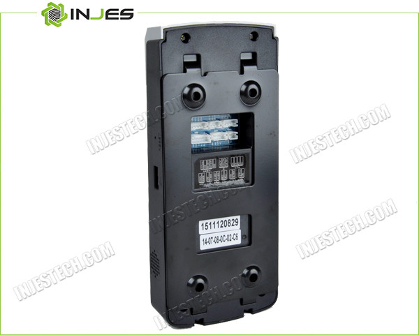 RS485 wiegand network solutions android system door access control