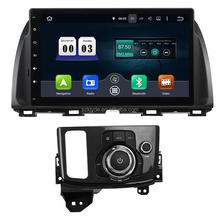 Car audio with 32 GB HD video 8 core DAB touch screen 2 din car stereo for CX-5 ATENZA