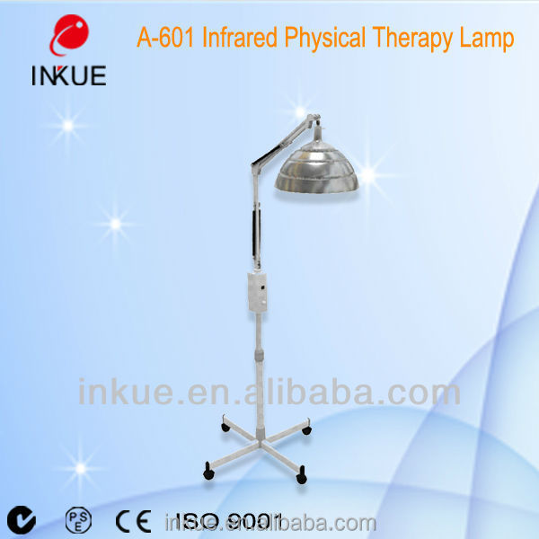 A-601 Infrared Ray Accelerates Light Infrared Lamp with stand