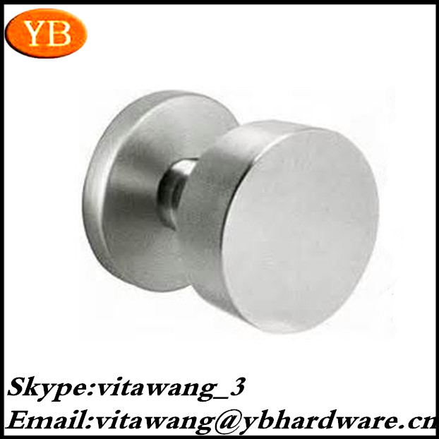 China Top Quality Zinc Alloy Antique Brass Color Furniture Cabinet Door Knobs ISO9001/RoHS