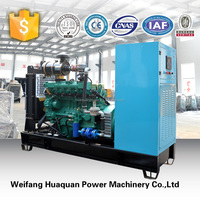 powerful gas generators pakistan for 2015 promotion
