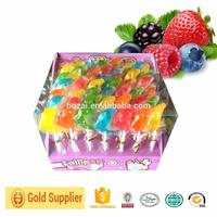 high quality lollipop products manufacturer