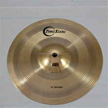 OEM kids cymbals with good price finger cymbal for kid sale