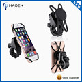 Bicycle Phone Mount Bike Holder With Strong Magnet And Security Band For iPhone 7/7 Plus 6/6Plus